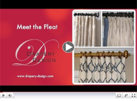 Meet the Pleat